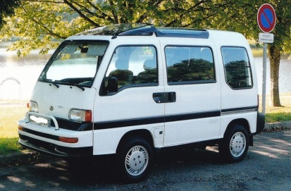 SUBARUVANILLE1994